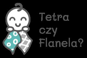 Logo Tetra czy Flanela, Wyprawkowy Konsjerż, RODO, Błoga Mama z Bloga, Wyprawka