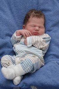pajac niemowlęcy, śpioszki niemowlęce, błoga mama z bloga, tetra czy flanela, wyprawkowy konsjerż