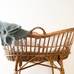Kosz mojżesza, basket of Moses, sen niemowlaka, sen noworodka